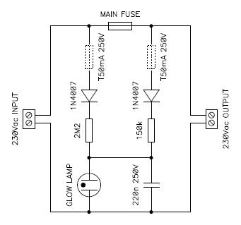images?q=tbn:ANd9GcQh_l3eQ5xwiPy07kGEXjmjgmBKBRB7H2mRxCGhv1tFWg5c_mWT Fuse Tube Light Circuit Diagram