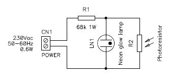 on vintage neon sign wiring diagram
