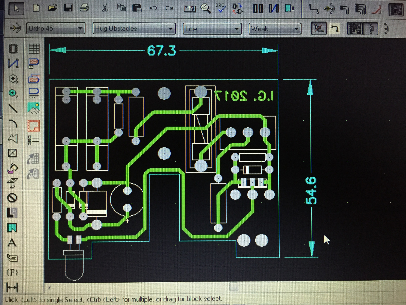 Pcb design job vacancies in bangalore printed circuit